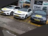BİG KİNG RENT A CAR KİRALIK ARAÇLAR