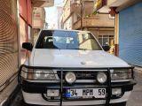 FRONTERA 96 MODEL 185 BİN KMDE TERTEMİZ