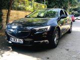 ASIA CAR RENTAL 'dan -Opel insignia dizel otomatik