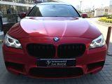 İNTERWORLD RENT A CAR BMW 5.20D M5 GÖRÜNÜM KİRALIK LÜKS ARAÇ JEEP
