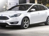 Aslantürk Rent A Car 'dan Ford Focus