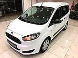 Aslantürk Rent A Car'dan Ford Tourneo Courier